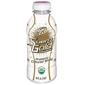 Picture of SueroGold (12 pack, 16 oz. each)